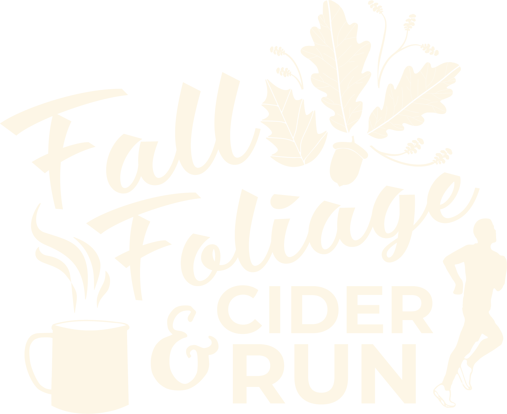 Fall Foliage and Cider Run